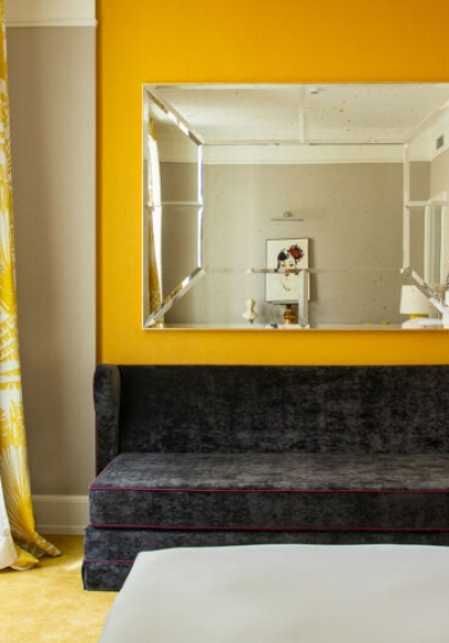 Maalot hotel Rome